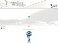 Cortinahorseshowjumping.it - cortinahorseshowjumping