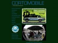 Cortomobile, il cinema più piccolo del mondo, primo cinema mobile in Italia - Cortomobile.it