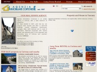 Cortonarealestate.it - Tuscan Property and House in Tuscany for sale and rental