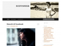 Sconnessa | Antropologia semiseria ai tempi dei social network.