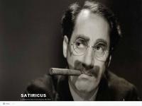 SATIRICUS | OSSERVO IL MONDO E SUSSULTO… MIO DIO!