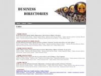 Directories Business | Elenco di Aziende e Servizi per il Tuo Business