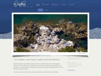 La Fontelina Capri - stabilimento balneare con ristorante Capri