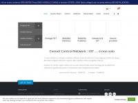 Connet Control Network - sistemi di supervisione automazione e monitoraggio - Connetweb.com
