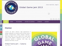 Global Game Jam 2013 - Catania Chapter by E-Ludo Lab