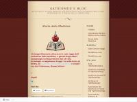 Katrinmed's Blog   Benvenuti-Ka??????a??-Bienvenidos-Willkommen-Welcome-Bienvenue!     STORIA   DELLA   MEDICINA