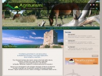 agriturismiparcomaremma.it