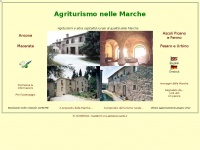 agriturismo-marche.it country houses agriturismo