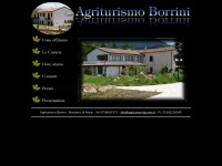 Agriturismo Borrini - Assisi