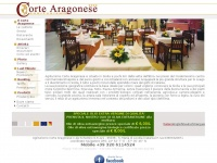 agriturismocortearagonese.it