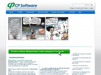 cpsoftware.it erp gestionale nts