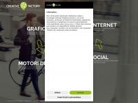 creativefactory.it promozione immagine