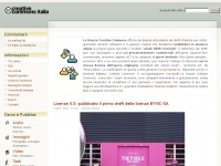 creativecommons.it puo aspetti