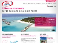 chenozze.com