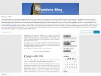 Pandoro Blog | Tieniti aggiornato con Pandoro Blog – Il vaso di Pandoro
