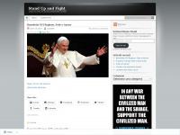 Stand Up and Fight | Luogo d'incontro per persone politicamente scorrette