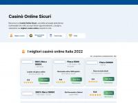 Casino online sicuri e legali