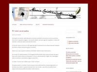 Ultime news  - Maria Cristina Muccioli