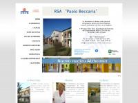 RSA Residenza Comunale Cervesina