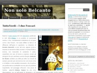 Non solo Belcanto | La musica è il profumo dell'universo (Giuseppe Mazzini – Filosofia della Musica)
