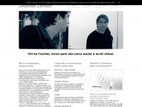 Leopoldo Zaffalon - Graphic Designer esperto di User Experience Design, abbreviato in Ux Design. Treviso / Veneto / Italia