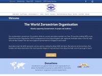 W-z-o.org - The World Zoroastrian Organisation - The World Zoroastrian Organisation