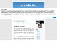 Mind Wide Shut | Bianco e nero, vita e morte, compassione e cinismo, lato A e lato B