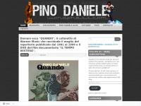 Pino Daniele | lo spazio d'informazione non ufficiale dedicato al Mascalzone Latino…