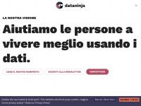 Dataninja.it - data journalism & data visualization made in italy