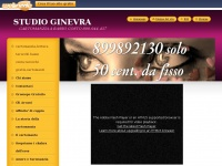 cartomanziastudioginevra.com