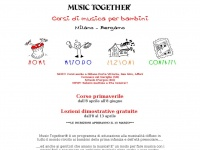 musictogethermilano.it