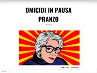 Omicidi in pausa pranzo | Viola Veloce