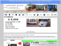 giemmeautosrl.it