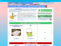Culladelbimbo.it - Passeggini Culle Carrozzine Camerette Lettini Giocattoli|Prodotti Chicco|Seggiolini auto bambino