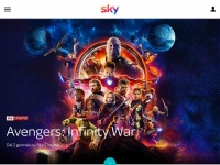 sky.it cinema film musica news video programmi sport