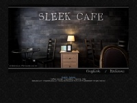 Sleek Burger Cafe - A new experience every time!
