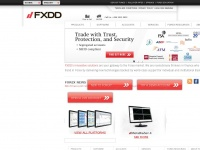 Forex direct dealer