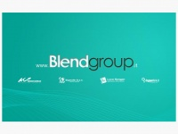 Blend Group - Web Agency Maniago Pordenone