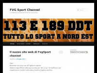 FVG Sport Channel