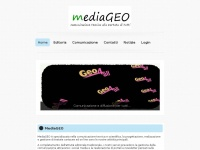 mediaGEO - Science & Technology Communication