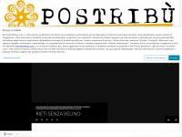 PosTribù | postribù è sostenibilità