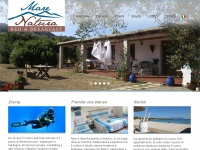 bbmarenatura | Bed And Breakfast