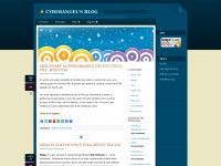 CyberAngel's Blog » il mio spazio nel web