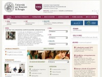 CVCL Centro per la valutazione e la certificazione linguistica - Università per Stranieri di Perugia