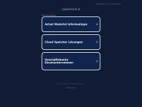 cybertech.it penetration vulnerability assessment
