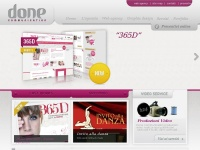 d-one.it design agency agenzia