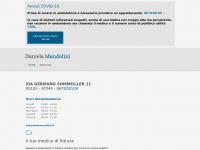 Dott.ssa Daniela Mandolini | Home