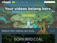 vimeo.com advanced enter
