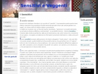 sensitivieveggenti.it