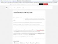 Dott Sabino Berardino - medico a Firenze - ecografia ecocolordoppler - Dott. Sabino Berardino Firenze